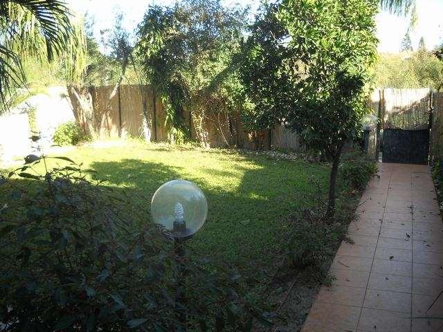 תמונה 2 ,דירת גן 3 חדרים קיסריה הצמרות קיסריה