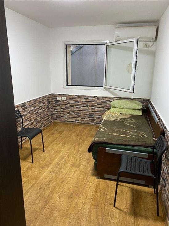 יחידת דיור להשכרה 2 חדרים בראשון לציון הלבונה נווה חוף-פואבלו