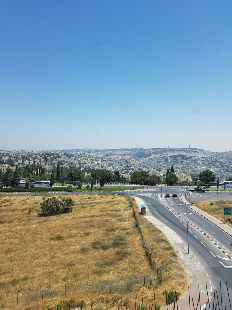 תמונה 3 ,פנטהאוז 3 חדרים יצחק בן דור ארנונה ירושלים