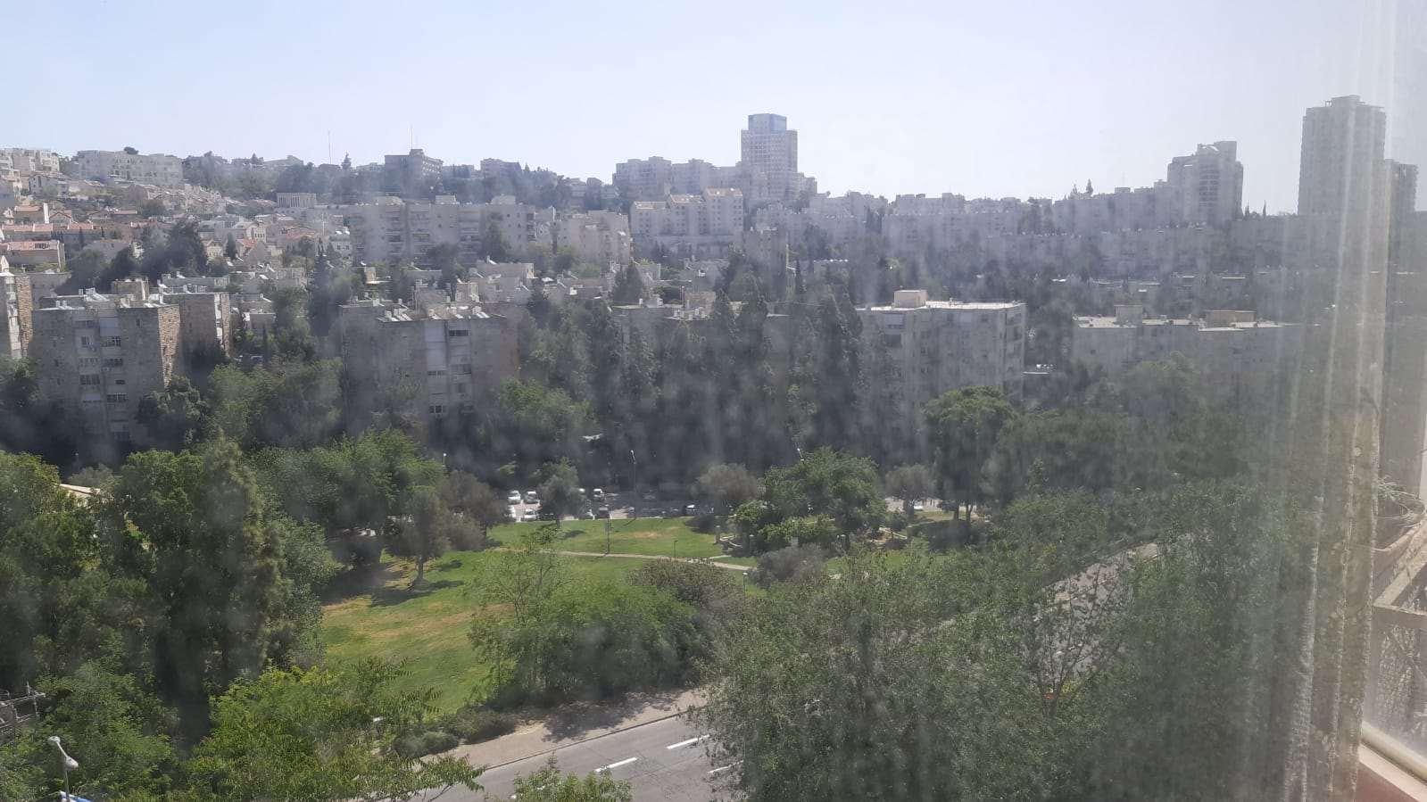 תמונה 2 ,יחידת דיור 2 חדרים גואטמלה קרית יובל ירושלים