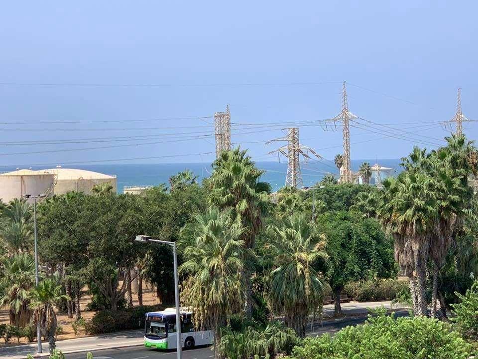נכסים בתל אביב