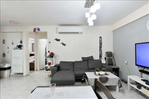 דירה להשכרה 3 חדרים באור יהודה יחזקאל קזז