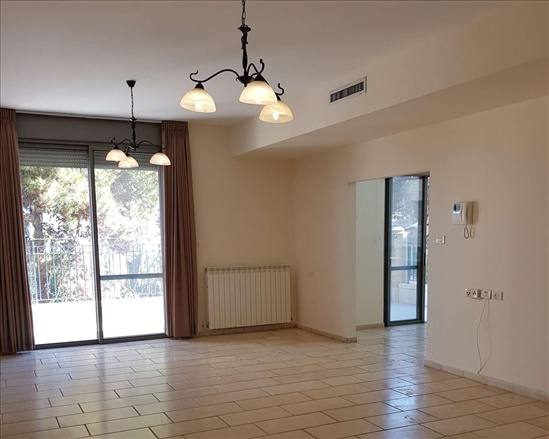 דירה להשכרה 4 חדרים בירושלים שמואל לופו ארנונה