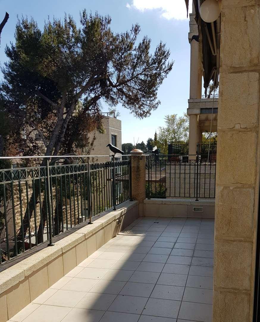 תמונה 3 ,דירה 4 חדרים שמואל לופו ארנונה ירושלים