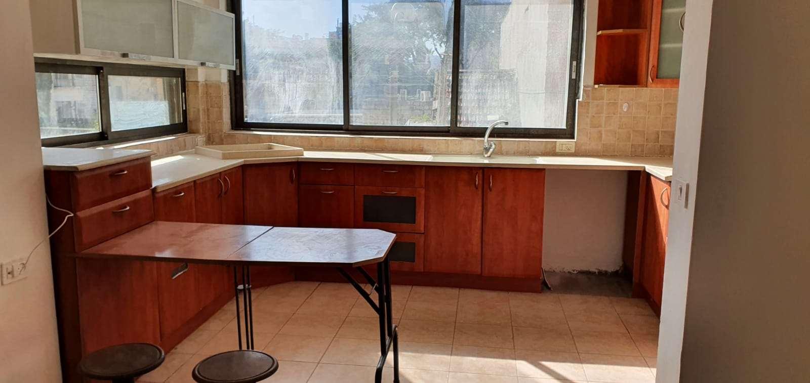 תמונה 3 ,דירה 5 חדרים רשב''ג קטמונים ירושלים