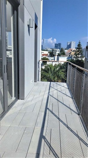 דירה להשכרה 3 חדרים בתל אביב יונה הנביא