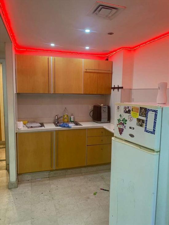 דירה להשכרה 2 חדרים ברמת גן דרך מנחם בגין מרכז