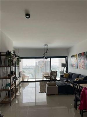 דירה, 4 חדרים, מעיין, רמת גן