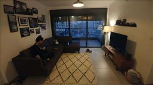 דירה, 4 חדרים, החשמונאים, תל אביב יפו
