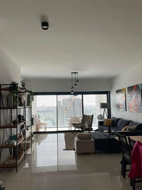 דירה להשכרה 4 חדרים ברמת גן מעיין מרכז