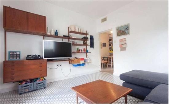 דירת גן להשכרה 4 חדרים בתל אביב יפו  תרפ