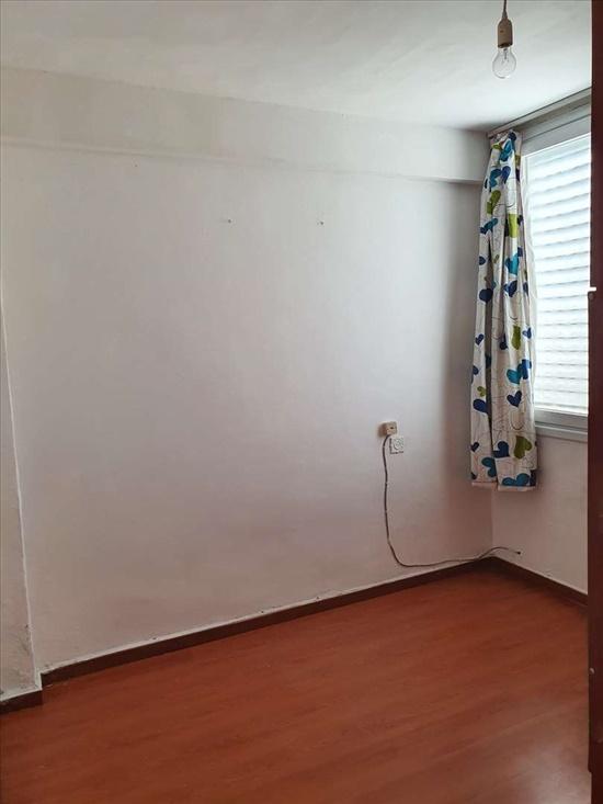 דירה להשכרה 1 חדרים בראשל