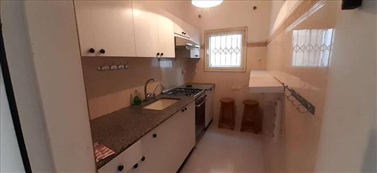 דירה להשכרה 4 חדרים בבת ים בלפור מרכז