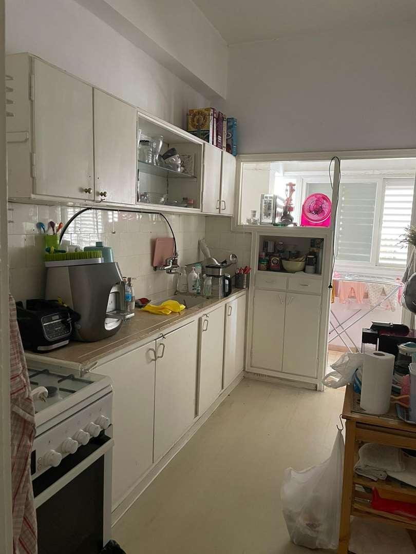 תמונה 2 ,דירה 2.5 חדרים שדרות נורדאו הצפון הישן תל אביב יפו