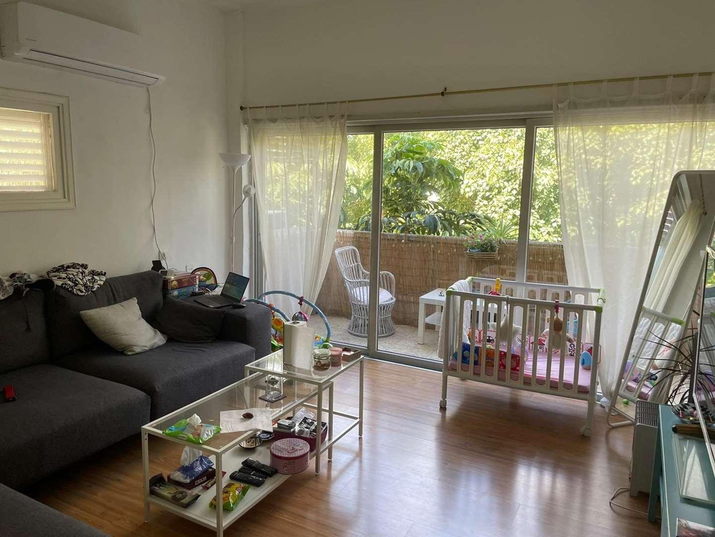 תמונה 3 ,דירה 2.5 חדרים שדרות נורדאו הצפון הישן תל אביב יפו