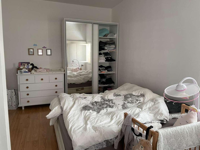 תמונה 4 ,דירה 2.5 חדרים שדרות נורדאו הצפון הישן תל אביב יפו
