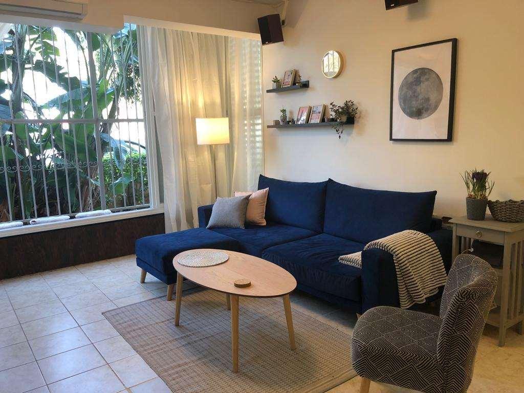 דירה להשכרה 3 חדרים בתל אביב יפו אוסישקין הצפון הישן