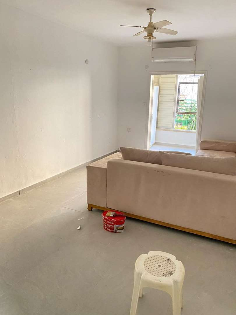 דירה להשכרה 2 חדרים בבת ים טרומפלדור