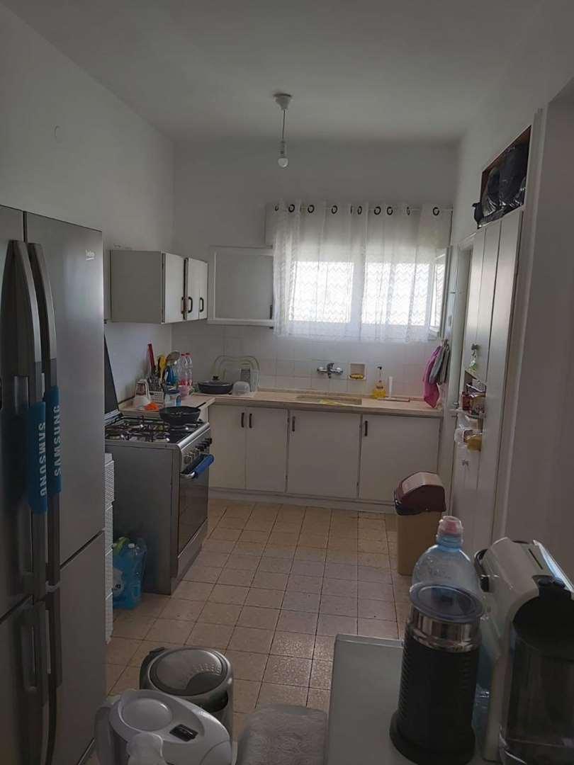 דירה להשכרה 3 חדרים בחדרה  מרכז העיר