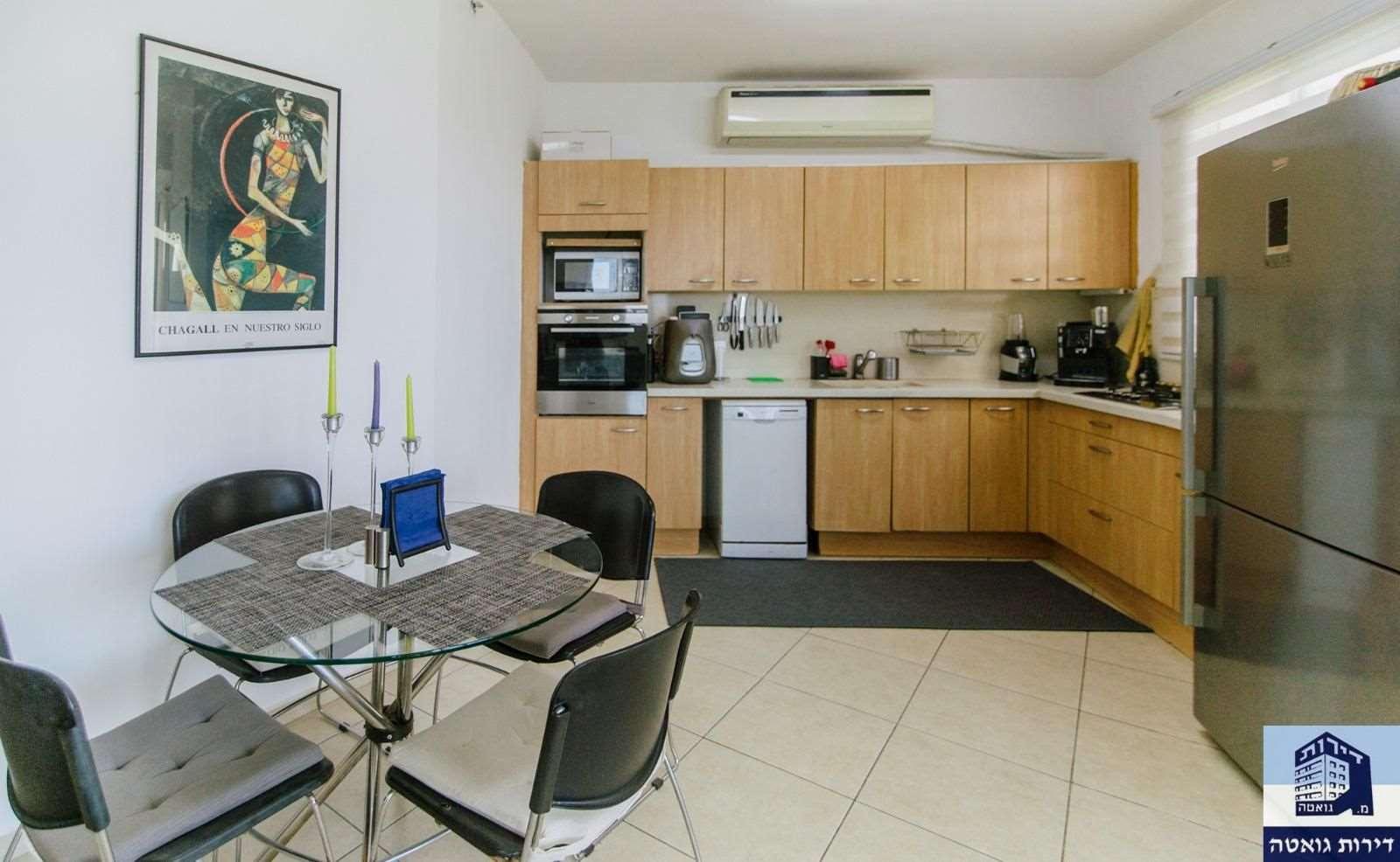 תמונה 3 ,דירה 4 חדרים שרגא רפאלי אם המושבות החדשה פתח תקווה