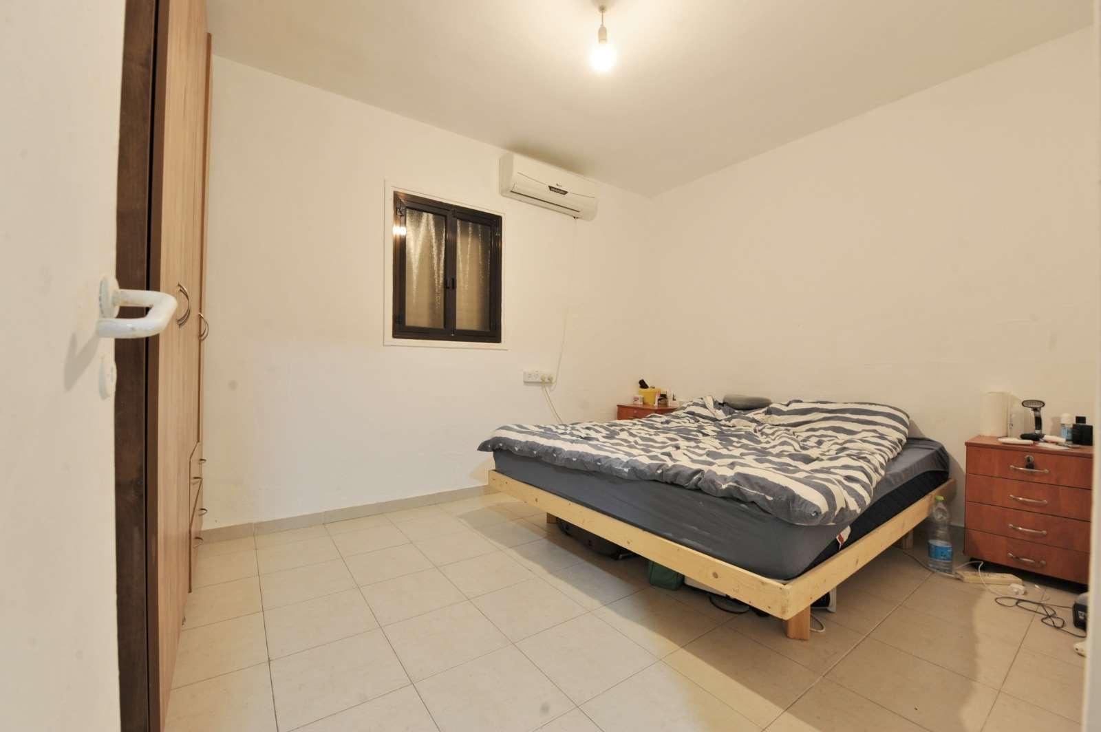 דירה להשכרה 2 חדרים באור יהודה  עמידר