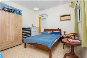 דירה, 4 חדרים, , חדרה