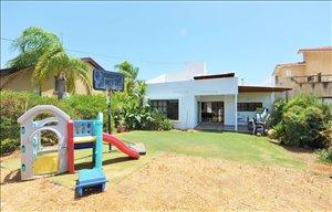 בית פרטי להשכרה 6 חדרים ביהוד מונוסון צה''ל