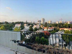 פנטהאוז, 4 חדרים, הדר יוסף, תל אביב יפו