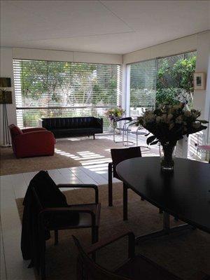 דו משפחתי להשכרה 5 חדרים בתל אביב יפו שיכון צמרת