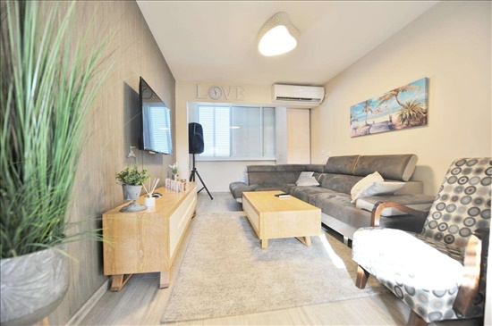 דירה להשכרה 2 חדרים באור יהודה דגניה