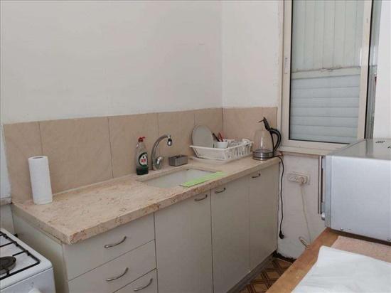 דירה להשכרה 2 חדרים בחדרה  4מרכז העיר
