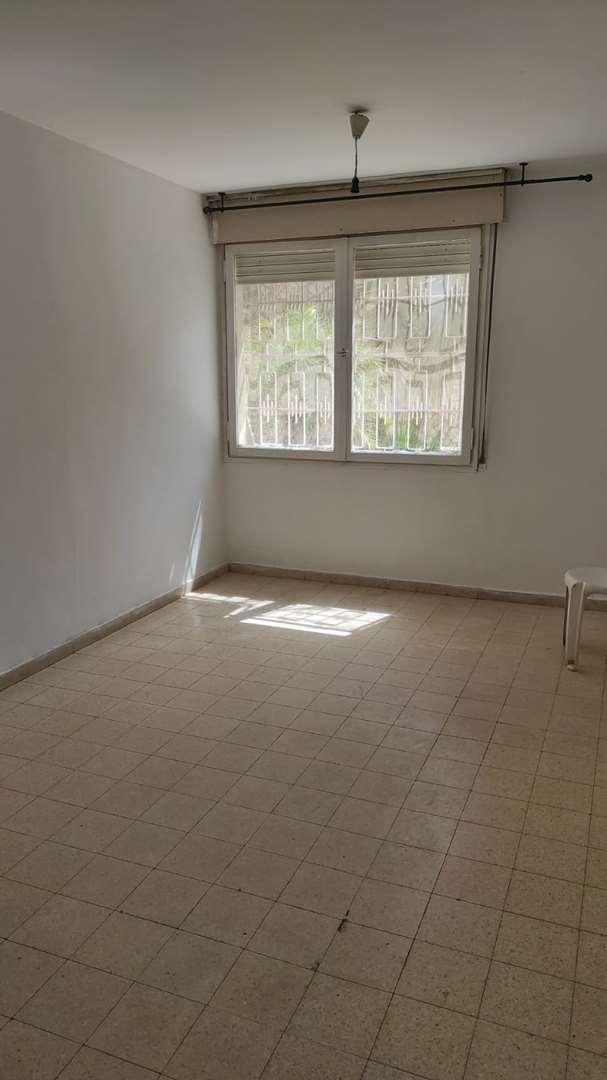 דירת גן להשכרה 3 חדרים בירושלים שחל