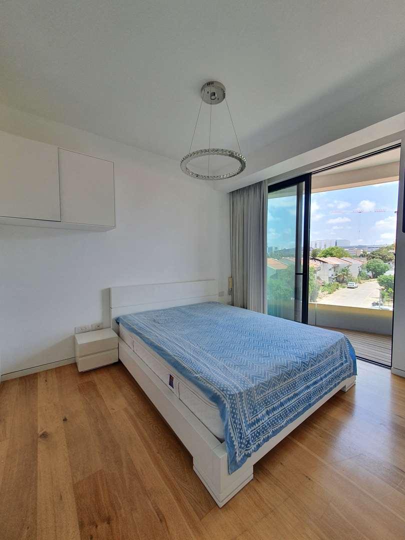 דירה, 3 חדרים, יוניצמן, תל אביב יפו