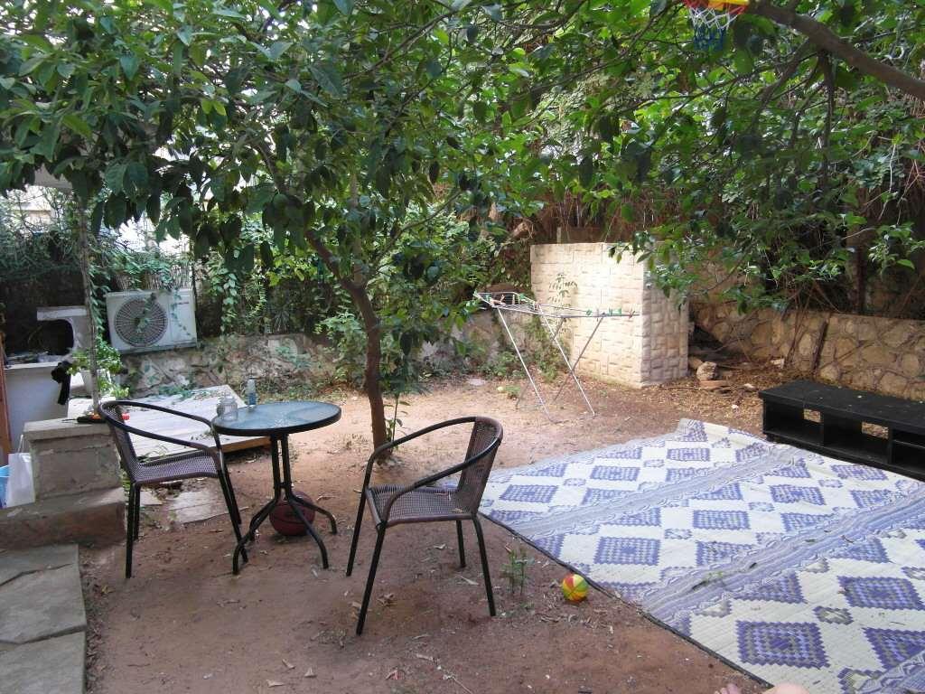 דירה להשכרה 1 חדרים בתל אביב יפו נחום סוקולוב