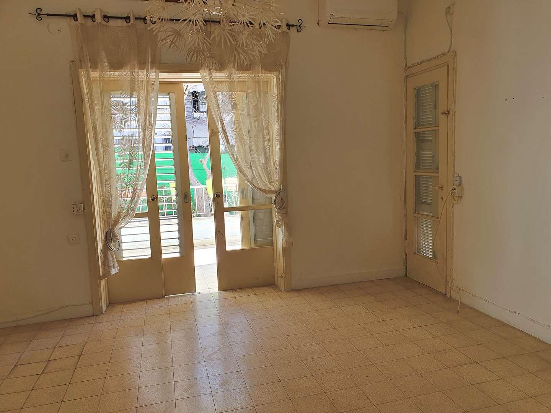 דירת גן, 2 חדרים, חיים וייצמן, חולון
