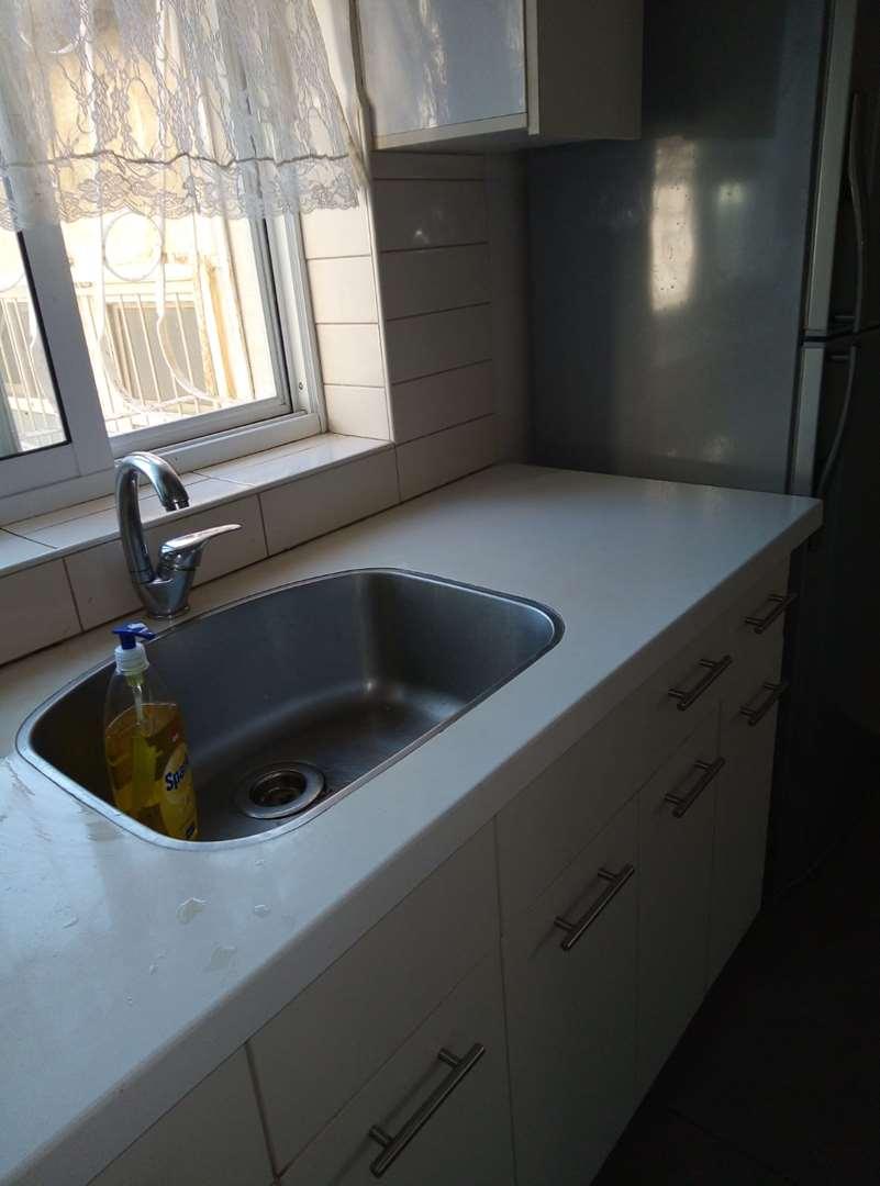 תמונה 3 ,דירה 5 חדרים מעגל בית המדרש בית הכרם ירושלים