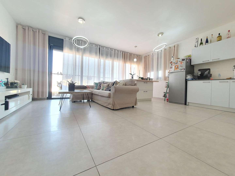 דירה, 3 חדרים, ישורון, רמת גן