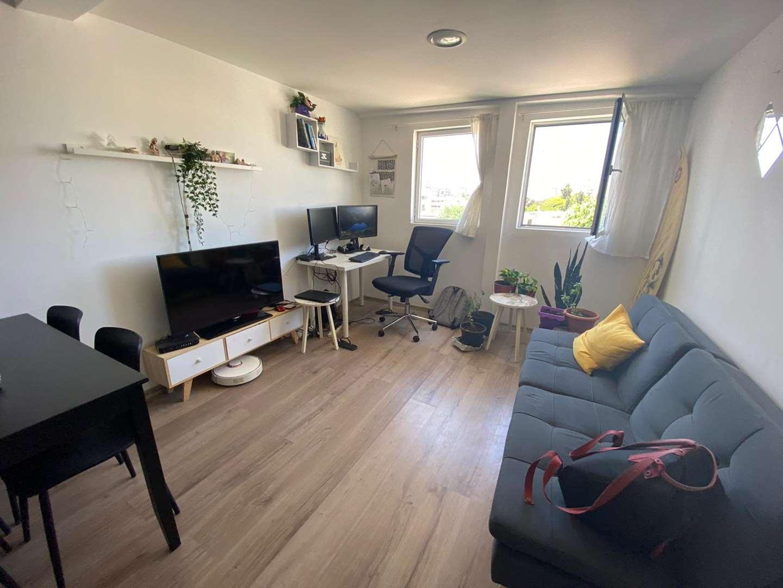 דירה להשכרה 2 חדרים ביפו  נס לגויים יפו ג