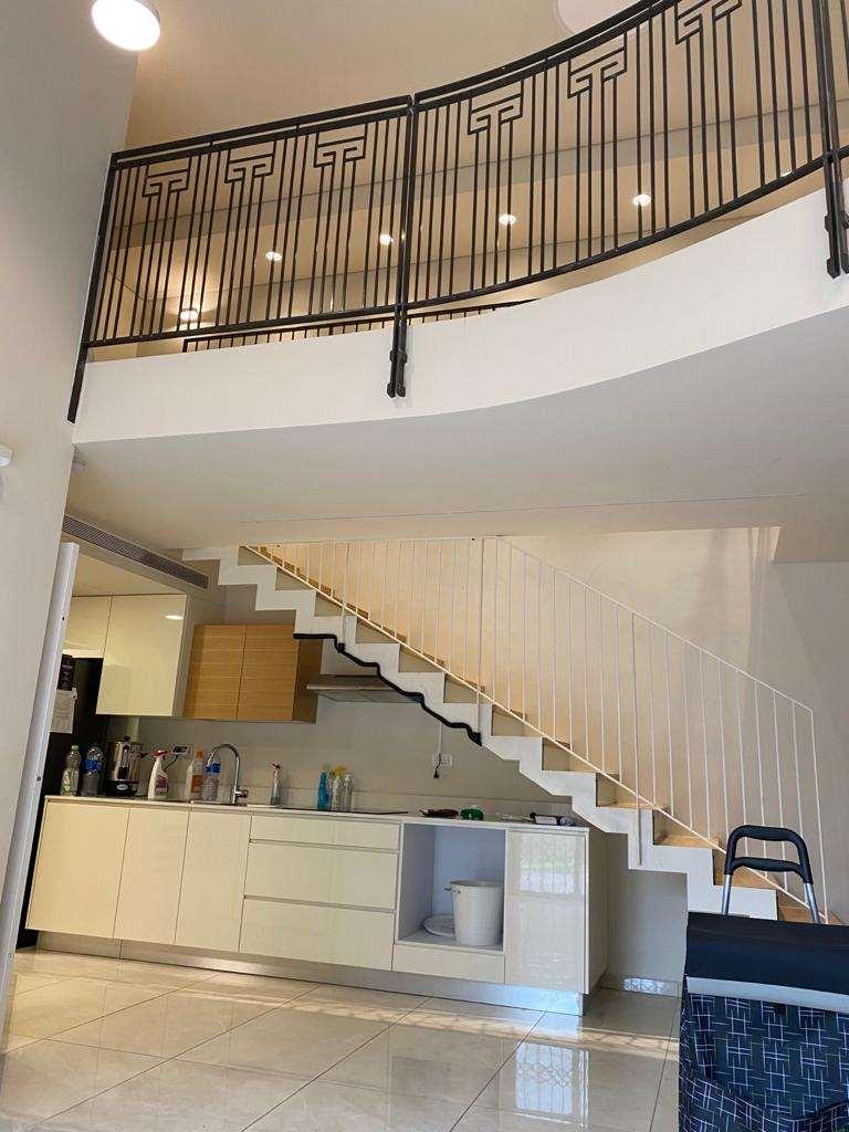 דירה להשכרה 3.5 חדרים בירושלים שמאי 10 מרכז העיר