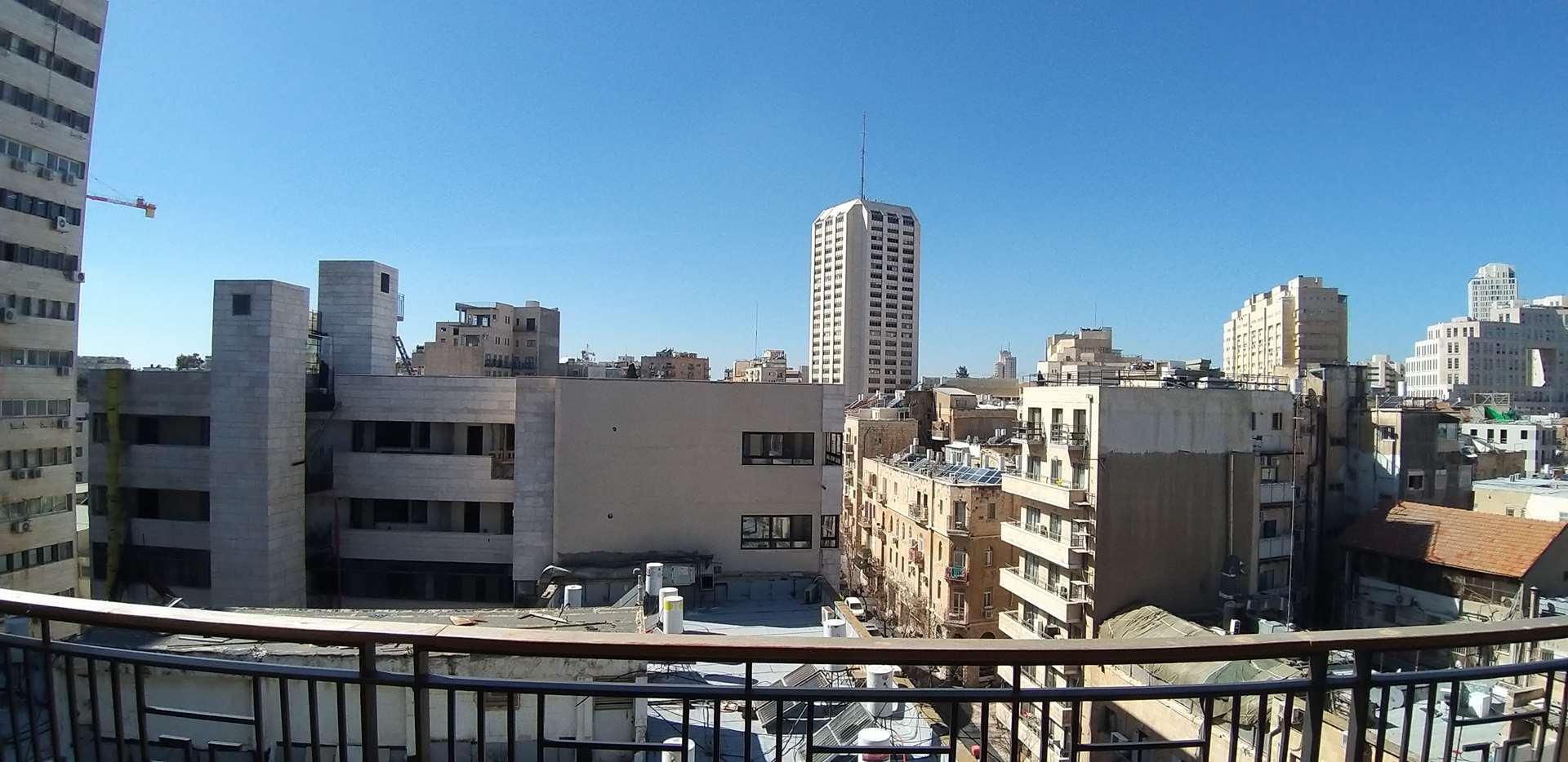 תמונה 3 ,דירה 2 חדרים שמאי מרכז העיר ירושלים