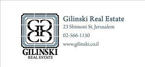 דירה להשכרה 5 חדרים בירושלים