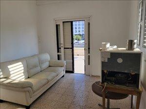 דירה להשכרה 4 חדרים בתל אביב יפו לסקר