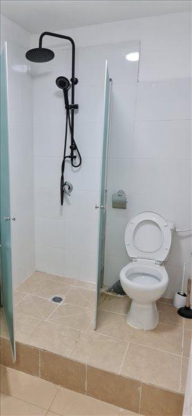 דירה להשכרה 1.5 חדרים בבת ים רוטשילד