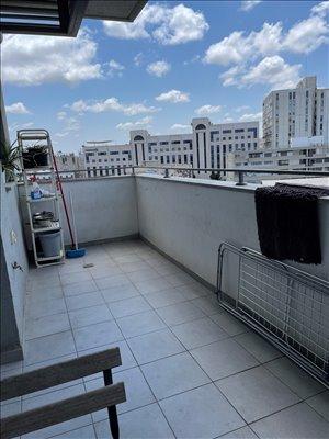 דירה להשכרה 3 חדרים בתל אביב יפו הרצל