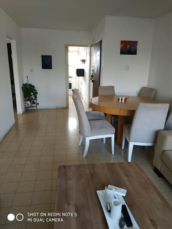 דירה להשכרה 3 חדרים בקרית אונו דרך לוי אשכול