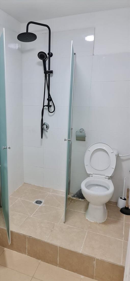דירה להשכרה 1.5 חדרים בבת ים רוטשילד צפון מערב