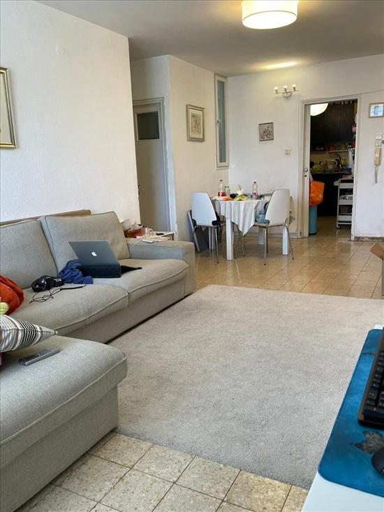 דירה להשכרה 3 חדרים בתל אביב יפו אלתרמן נאות אפקה ב'