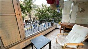 דירה להשכרה 4 חדרים בתל אביב יפו שלמה אבן גבירול