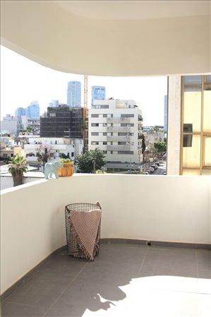 דירה להשכרה 2 חדרים בתל אביב יפו הגרא