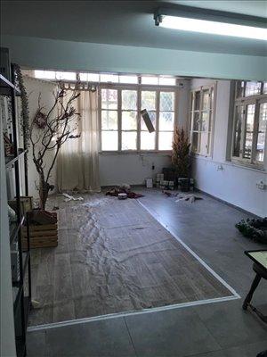 דירה להשכרה 3 חדרים בחיפה אלנבי